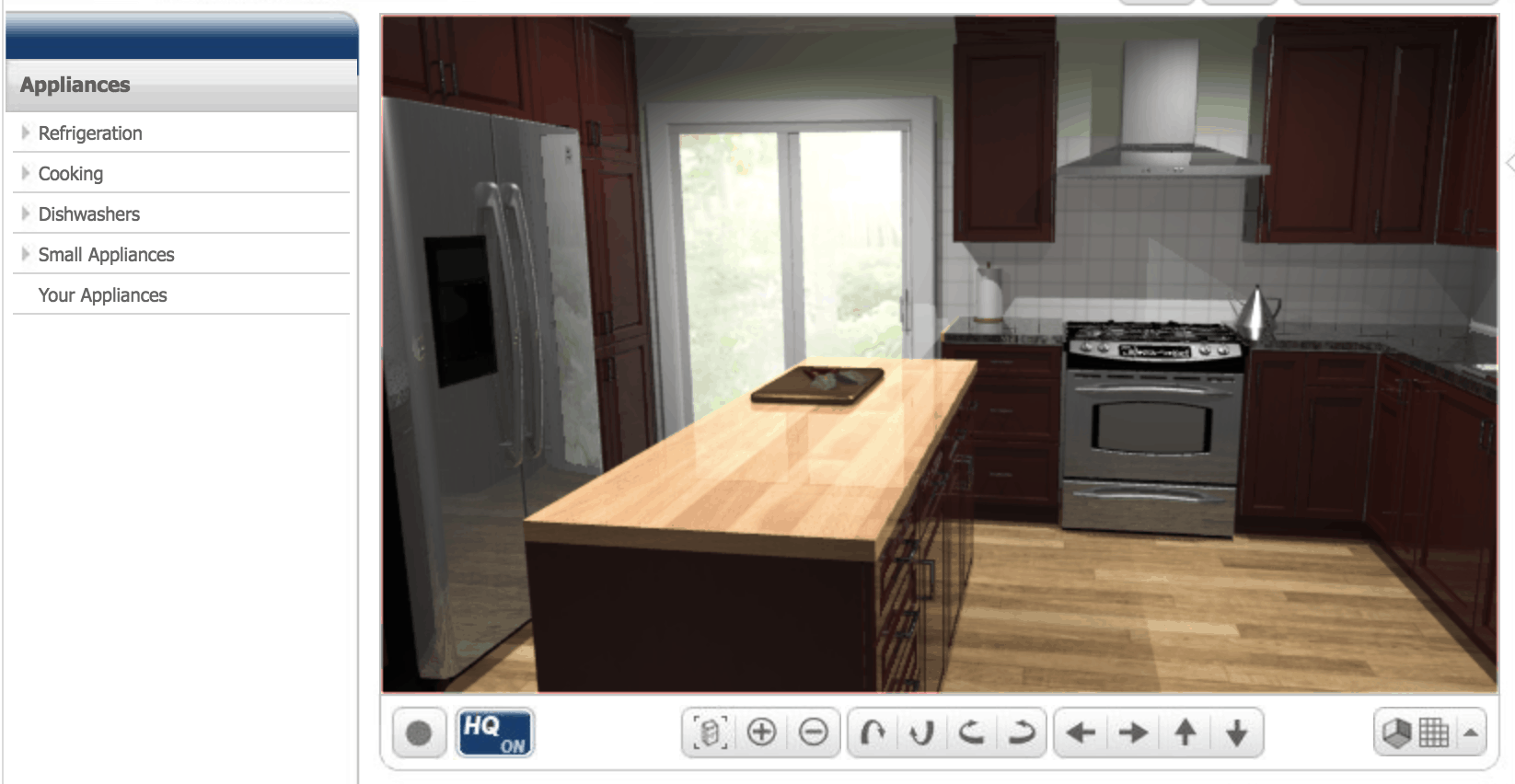 Kitchen Design Software Aspoymy